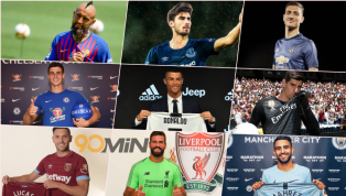 TỔNG HỢP CHUYỂN NHƯỢNG HÈ 2018: Liverpool, Barca được mùa, MU, Real bết bát