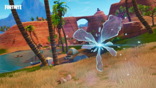 Where to Find All the Rift Portal Locations in Fortnite