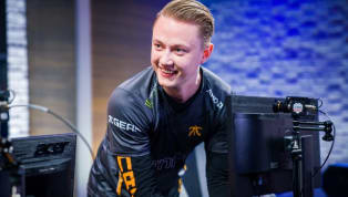 Rekkles Returns to Fnatic's Active League of Legends Roster