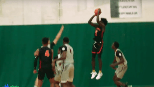 VIDEO: Kahlil Whitney Highlights Will Hype Up Kentucky Fans