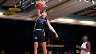 Kentucky Freshman Tyler Herro Dominates in First Exhibition Games