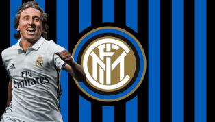 CHÍNH THỨC: Modric ra quyết định tương lai, Inter có câu trả lời!