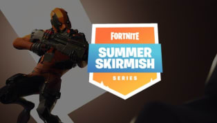 NotVivid and Liquid Poach Win Fortnite Summer Skirmish Week 5 Day 1