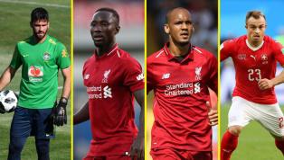 'Bom tấn' của Liverpool sát muối vào nỗi đau của Man United