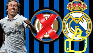 5 lý do khiến Modric khước từ Inter và ở lại Real Madrid