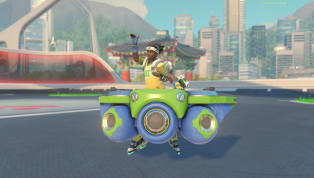 Blizzard to Make Overwatch League Lúcio Emote Purchasable at a Later Date