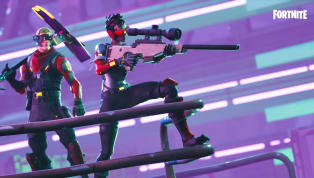 Fortnite Leak Shows New Heavy Sniper Gameplay