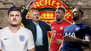 Rio Ferdinand chỉ ra cái tên mà Man United phải chiêu mộ cho hàng thủ