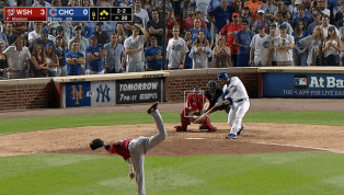 VIDEO: David Bote Destroys Clutch Walk-Off Grand Slam to Lift Cubs Over Nats