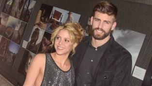 Pique giã từ tuyển Tây Ban Nha, Shakira gửi lời nhắn khiến triệu trái tim rung động
