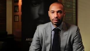 NÓNG: Thierry Henry trở thành HLV trưởng tại Premier League, đối đầu với Arsenal?