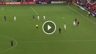 VIDEO: Rooney khiến nước Mỹ sửng sốt với pha đánh chặn và kiến tạo tuyệt đỉnh ở những giây cuối cùng