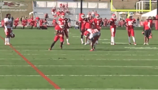 VIDEO: Watch Tyreek Hill Break David Amerson's Ankles at Chiefs Camp