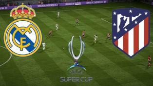Real Madrid mất sao trước thềm tranh Siêu cúp châu Âu