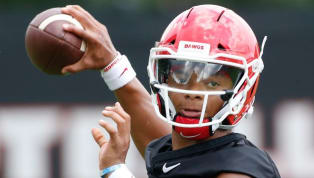 QB Quandary: The Case for Justin Fields Starting Right Away in Athens