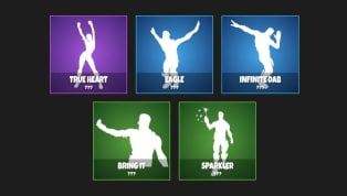 5 Best Emotes in Fortnite: Battle Royale