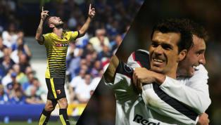 HISTÓRICOS | Los 7 mexicanos que han marcado gol en el fútbol de Inglaterra