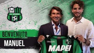 AC Milan Resmi Sekolahkan Manuel Locatelli ke Sassuolo