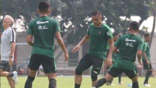 Jaga Kebugaran, Indonesia U23 Bakal Rotasi Pemain Saat Melawan Palestina