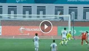 VIDEO: Công Phượng chuộc lỗi, xử lý cực hay dứt điểm gọn nâng tỉ số 3-0