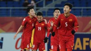 NÓNG: U23 Việt Nam nhận tin dữ sau chiến thắng ấn tượng 3-0 trước Pakistan
