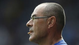 Chelsea Coach Maurizio Sarri Chews Cigarette Filters to Counter Premier League's Smoking Ban