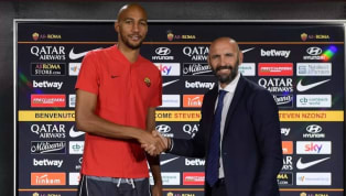 Juara Piala Dunia 2018 Resmi Gabung AS Roma