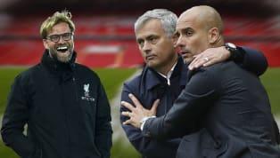 'M.U kém xa Liverpool và Man City, không có cửa đua vô địch mùa này'