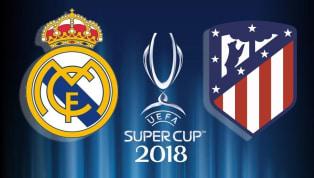 Quyết giành Siêu Cup châu Âu, Real Madrid sẽ tung đội hình cực mạnh nghiền nát Atletico?