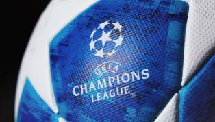 PHOTOS: Twitter Reacts as adidas Unveil Snazzy New Champions League Ball for the 2018/19 Season