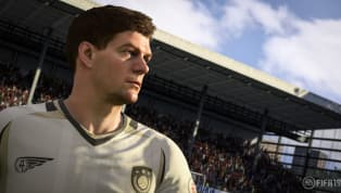 LÉGENDES : Les nouvelles icônes qui vont être intégrées dans FIFA 19