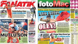 17 Ağustos Haberlerinde Ön Plana Çıkan Gazete Manşetleri