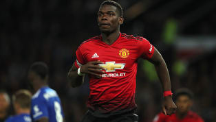 Paul Pogba set for £3.4m Loyalty Bonus if he Stays on at Manchester United