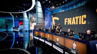 IEM Invites Fnatic to IEM Chicago