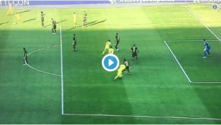 VIDEO   Chievo Verona 1-1 Juventus: ecco il pareggio clivense realizzato da Stepinski