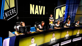 Natus Vincere is the Last Invited Team for IEM Chicago