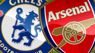5 điều rút ra sau đại chiến Chelsea 3-2 Arsenal: 2 đội đá, 4 đội vui