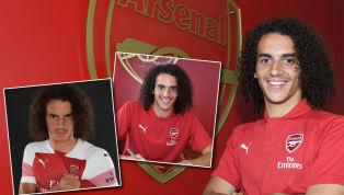 """BÌNH LUẬN: Trong cơn bĩ cực, Arsenal đào được """"vàng ròng""""!"""