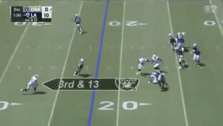 VIDEO: EJ Manuel Fumbling and Kicking Ball to Wrong Team is the Ultimate Fail