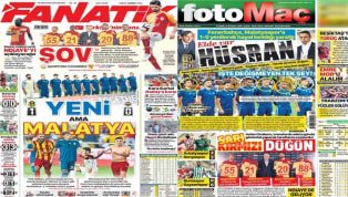 19 Ağustos Haberlerinde Ön Plana Çıkan Gazete Manşetleri