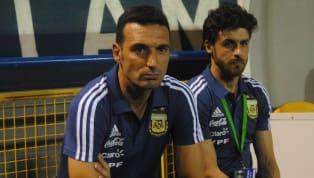 ¿Cómo formará la selección argentina en los amistosos de septiembre?