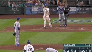 VIDEO: Mariners Beat Dodgers on Stunning Walk-Off Balk