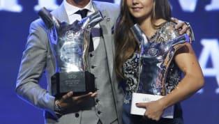"""CHÍNH THỨC: UEFA công bố 3 ƯCV giành danh hiệu """"Cầu thủ xuất sắc nhất"""""""