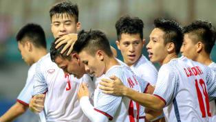 CHÍNH THỨC xác nhận đối thủ tiếp theo của U23 Việt Nam, fan hâm mộ thở phào nhẹ nhõm!