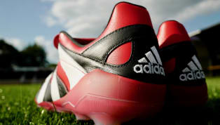 PHOTOS: adidas Launch Predator Accelerator in Re-Imagining of Iconic Boot Worn by Zidane