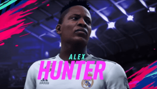VIDEO: EA SPORTS Launch Stunning Official Trailer for 'The Journey: Champions' in FIFA 19