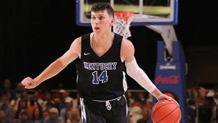 College Basketball Analyst Compares Kentucky's Tyler Herro to Larry Bird