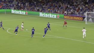 VIDEO: Josef Martinez Breaks MLS Single-Season Goal Record With Pretty Chip
