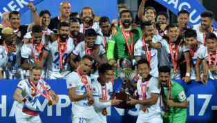 Indian Super League Fixtures Announced;  ATK to Take on Kerala Blasters in the Opener