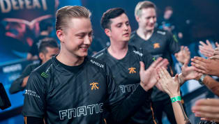 Fnatic Qualifies for the League of Legends World Championship